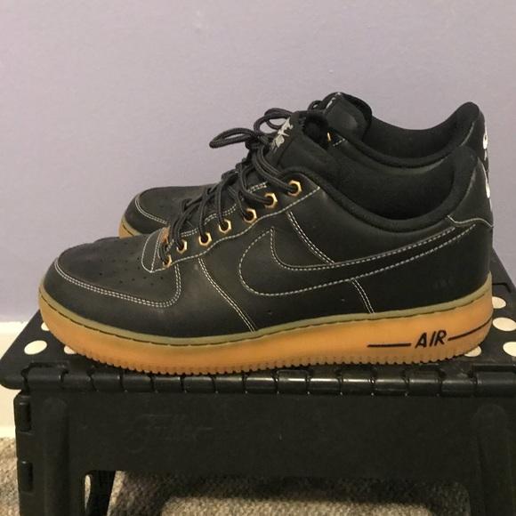 Nike Shoes | Nike Air Force Supreme